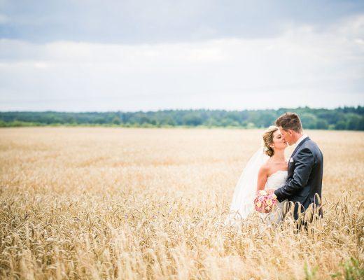 Hochzeit Karstädt