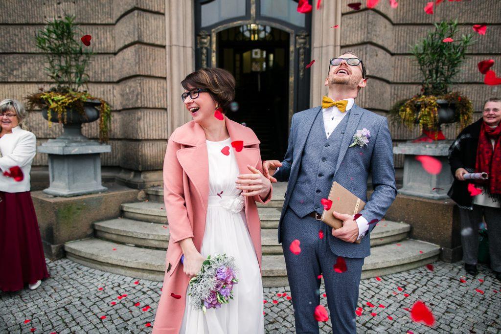 Hochzeit Landleben Potsdam - Susi & Nico