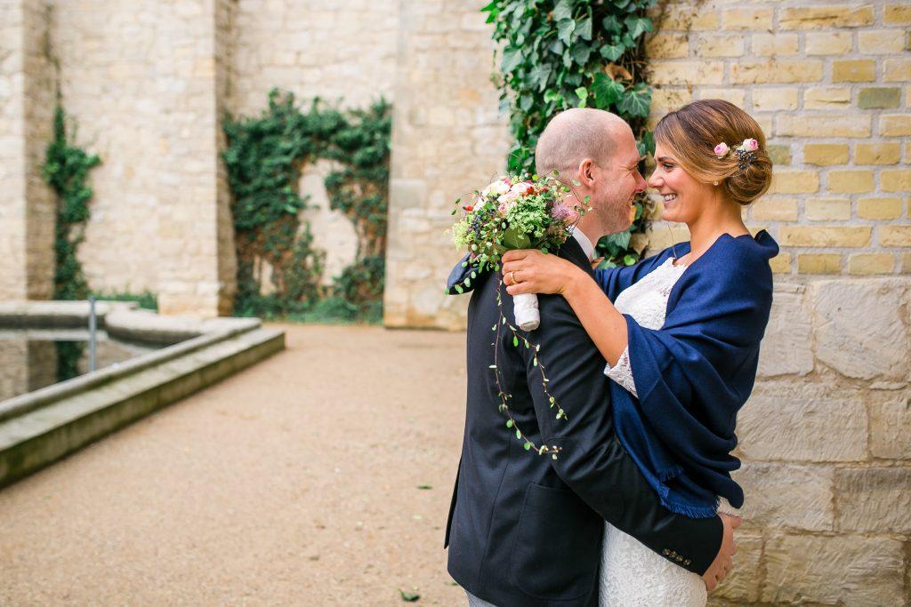 Hochzeit im Belvedere auf dem Pfingstberg in Potsdam - Anne & Christoph