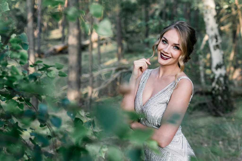 Brautjungfer Styling Ideen - Styled Shoot in Potsdam