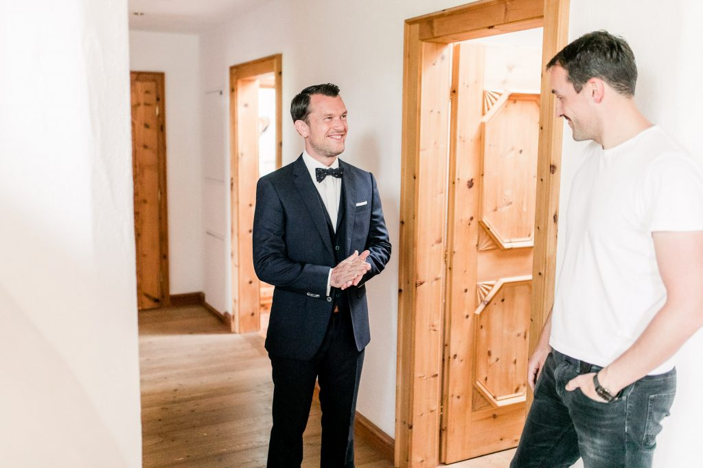 Hochzeit Stanglwirt - in Tirol mit Sonja & Markus