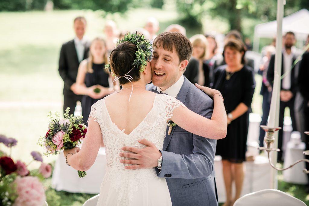 Hochzeit Landgut Stober - Karin & Thomas