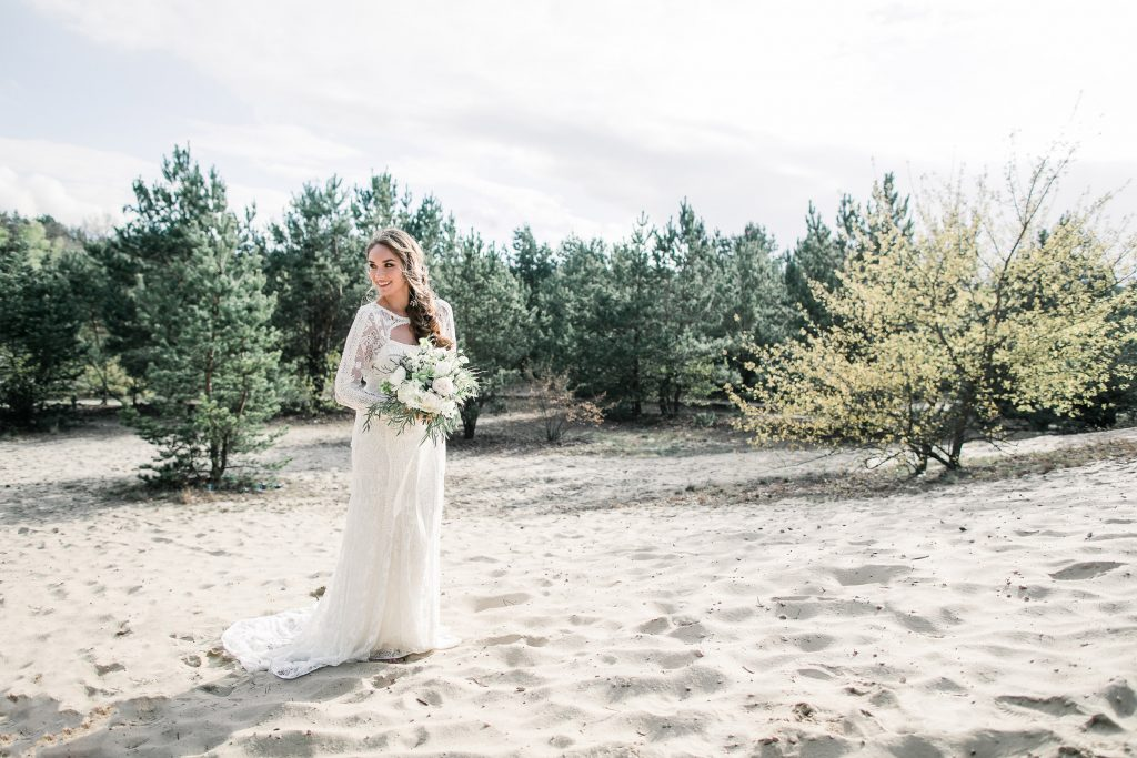 Hochzeitsinspiration Potsdam - Jule & Alex