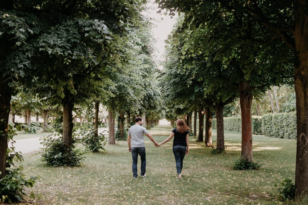 Schwangerschaftsfotos Berlin - Eva & Tobias
