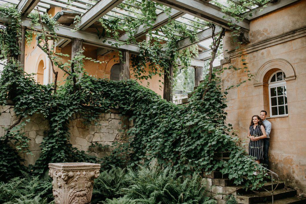 Verlobungsfotos Potsdam