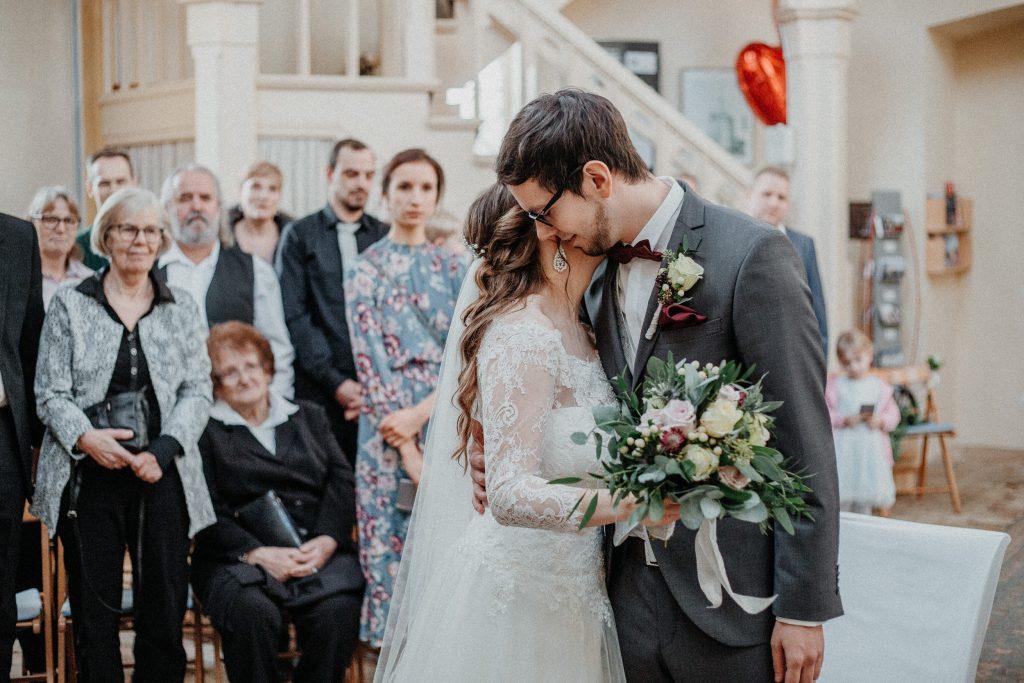Hochzeit Angerkirche Potsdam