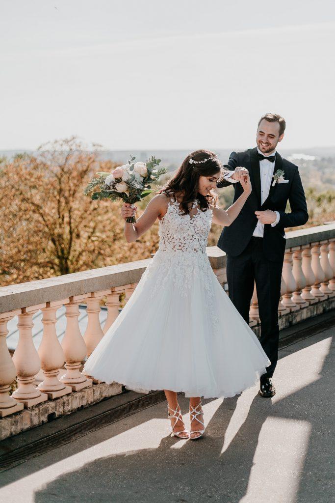 Hochzeit Belvedere auf dem Pfingstberg Potsdam