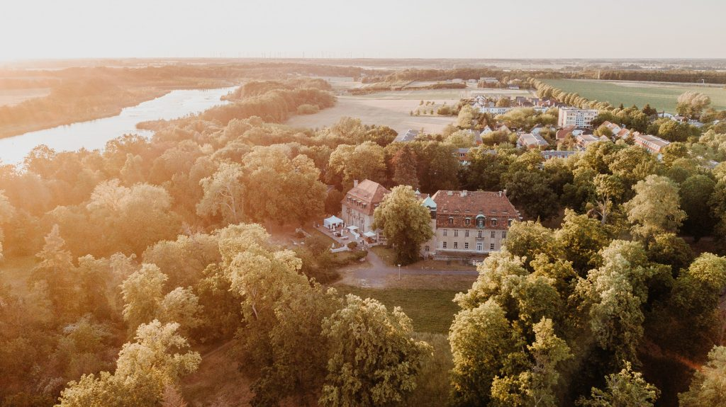 Hochzeit Schloss Marquardt Potsdam