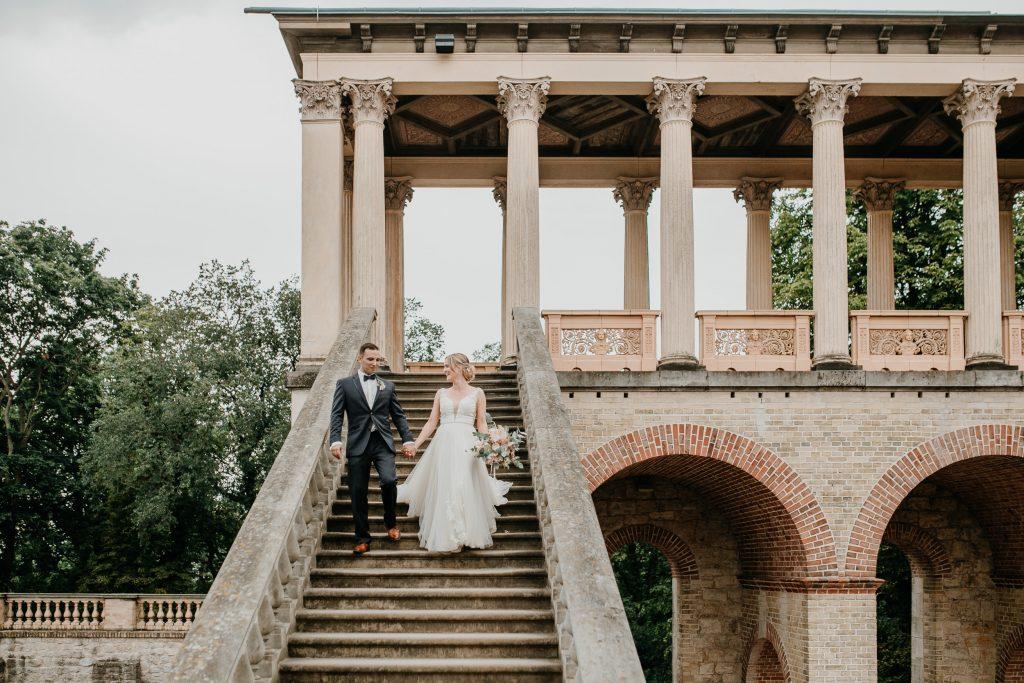 Hochzeit Belvedere Pfingstberg Potsdam