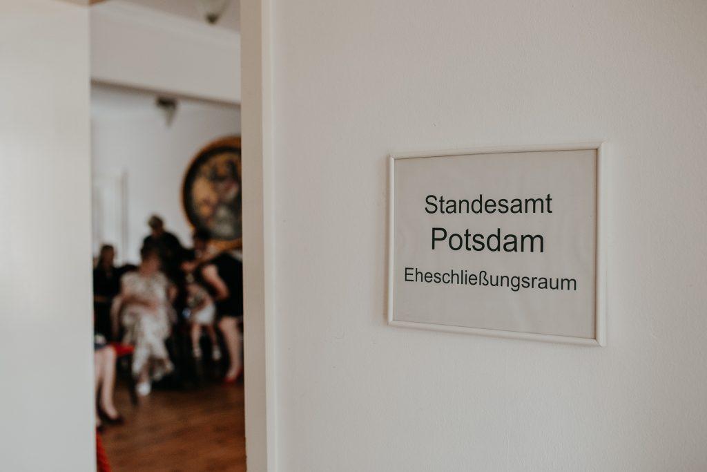 Hochzeit Krongut Bornstedt