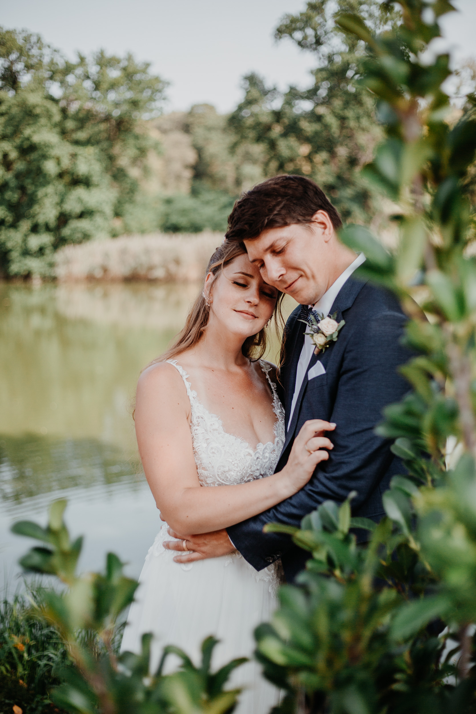Hochzeitsfotograf Potsdam Herr von Lux