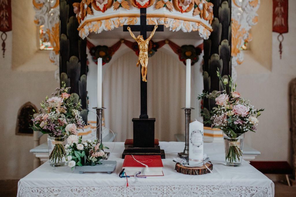 Hochzeit Heidecksburg Rudolstadt